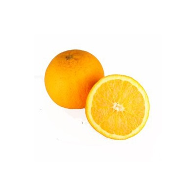 Orange de Table BIO , 3 pièces