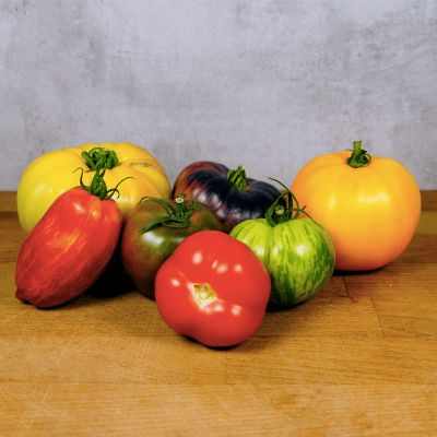 Tomates Anciennes - France
