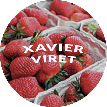 Xavier Viret