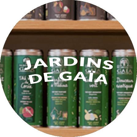 Les Jardins de Gaïa